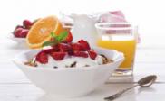 Desayunos para runners