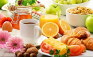 desayunos nutritivos y sanos