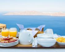 desayuno veraniego